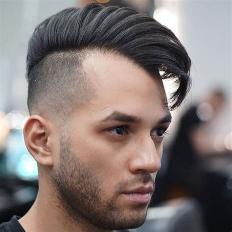 25 Ultra Modern Hairstyles Haircuts - 25 modern hairstyles for men 2018
