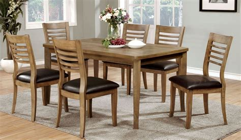 2 Dining Room Set Dwight Ii Tone Dining Room Set From Furniture Of
