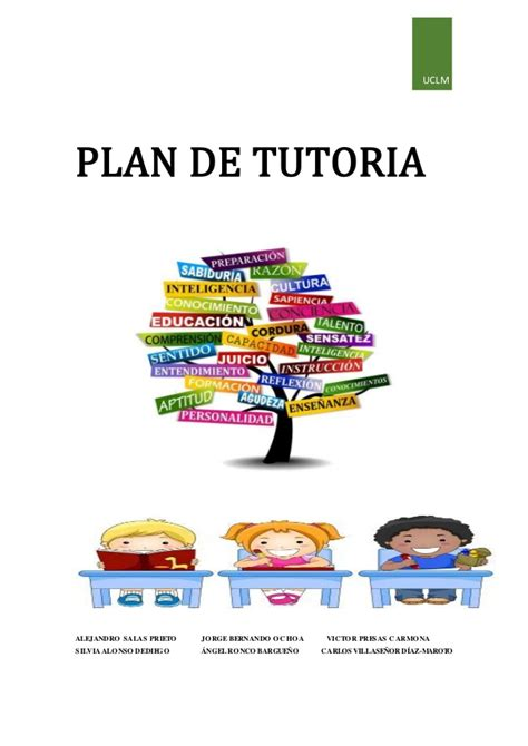 imagenes tutoria escolar plan de tutoria 1