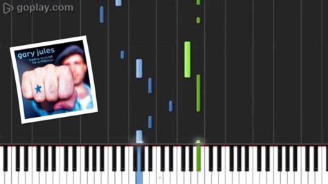 tutorial piano mad world mad world by gary jules piano tutorial youtube