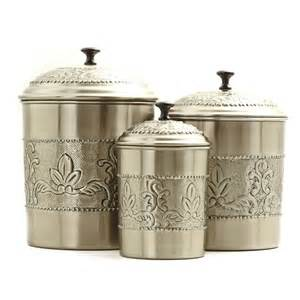 Kitchen Canisters Sets by Canister Sets House Amp Home