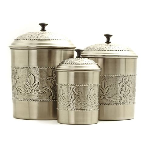 canisters sets for the kitchen canister sets house home