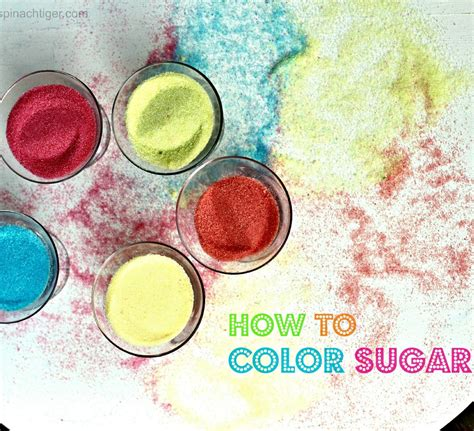 Links From Colored Sugar To Charitable Giving by The Best Way To Color Eggs With For