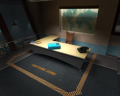 intel room template did you it official tf2 wiki official team fortress wiki