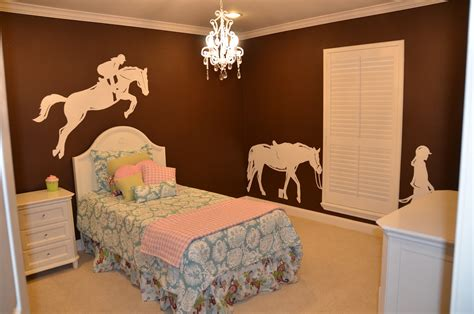 girls horse bedroom fabulous girls horse bedrooms