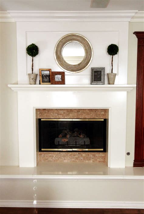 Cool Fireplace Designs Homesfeed Cool Fireplace Ideas