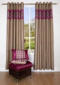 How To Make Shell Curtains » Ideas Home Design