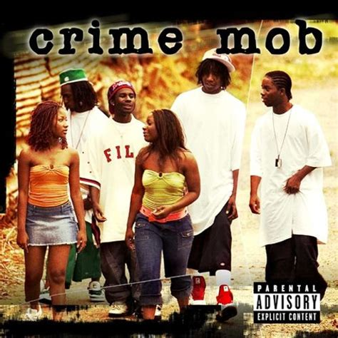 Crime Mob Gets New Release Date Hated On Mostly In Stores March 20th by Crime Mob Crime Mob Songs Reviews Credits Allmusic