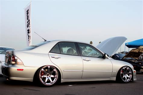 white lexus is300 slammed slammed is300 club lexus forums