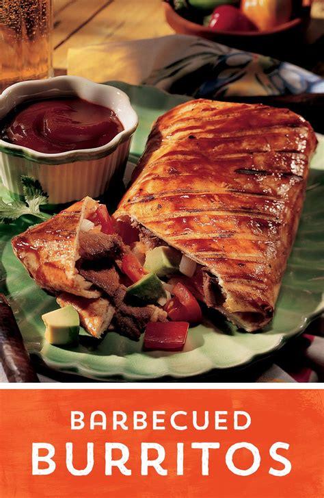 something different for dinner tonight margarita glass shrimp recipe barbecue sauce dinner tonight and burritos