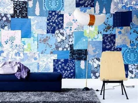 Patchwork Wallpaper - discover and save creative ideas