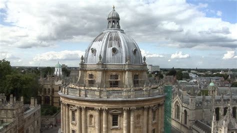 oxford and colleges a view from the radcliffe library classic reprint books oxford uk august 22 oxford aerial view panorama