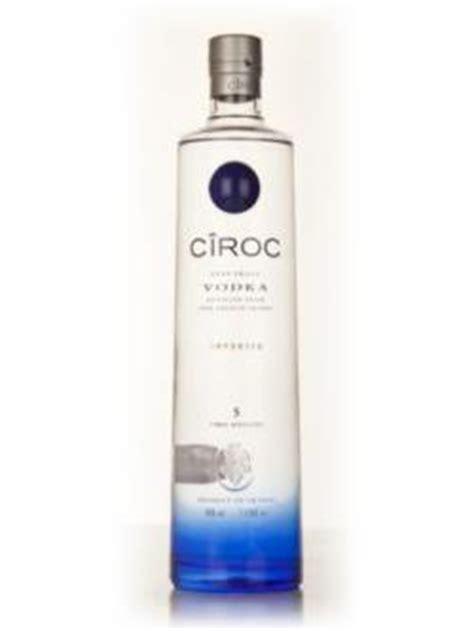 Ciroc Bottle L by Buy Ciroc Vodka 1l Vodka Other Vodkas Whisky Ratings