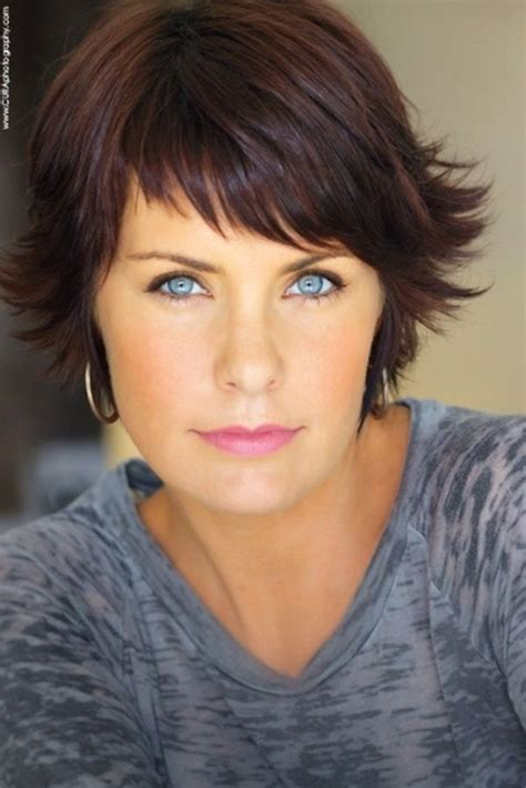 hairstyles for brunettes over 50 best 25 short haircuts for 2015 ideas on pinterest 2015