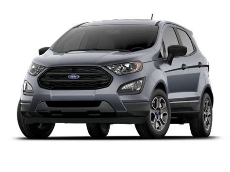 Sale Mr Color 181 2 used ford ecosport for sale cargurus