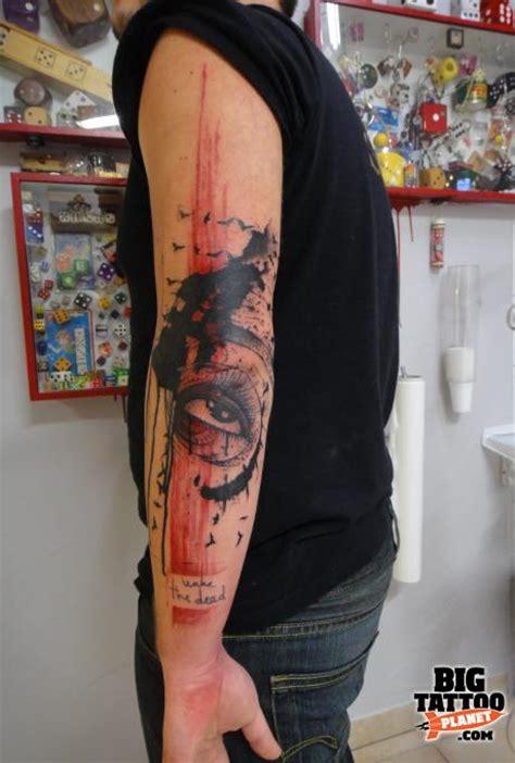 xoil tattoo convention xoil abstract tattoo big tattoo planet