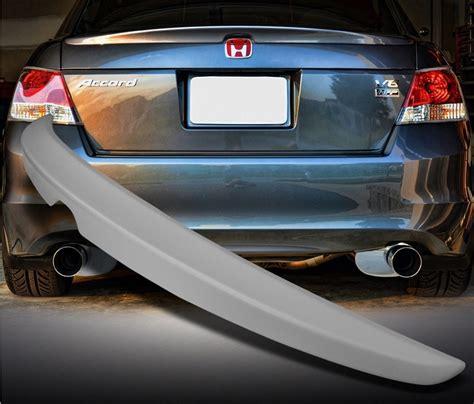 Otomobil L For Honda Accord 2003 2005 Su Hd 20 A334 01 6b Kiri aleron tipo lip en cajuela honda accord sedan 2008 2012 1 995 00 en mercado libre