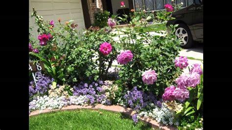 easy small garden border ideas
