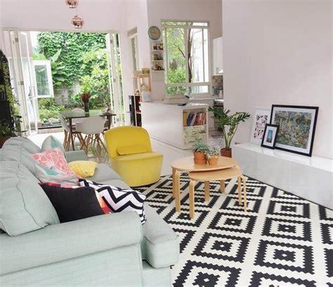 ruang tamu minimalis  mempengaruhi suasana hati