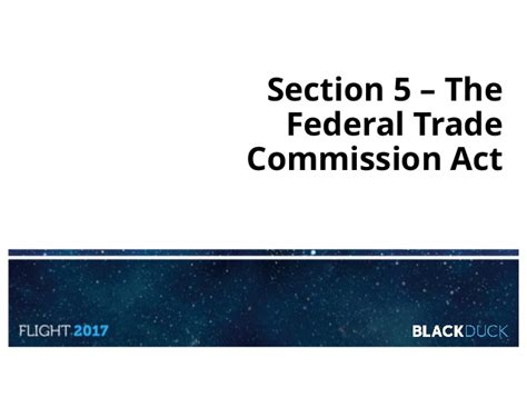 ftc act section 5 equifax the ftc act and vulnerability scanning
