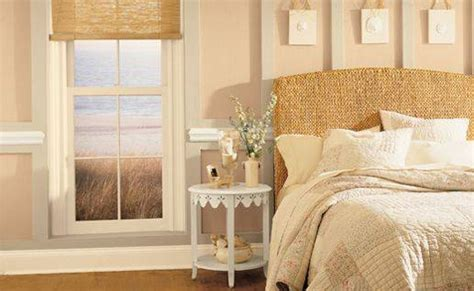 neutral sand decorating ideas