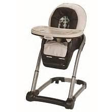 graco chaise haute blossom montego graco babies quot r quot us