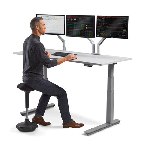 sit standing desk lifespan sit stand 6 standing desk move to excellence