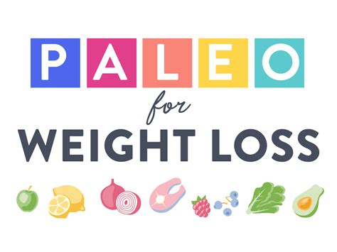 weight loss on paleo paleo for weight loss the paleo