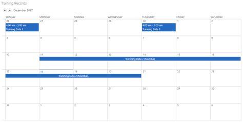 Css Responsive Calendar responsive calendar web part in sharepoint 2013