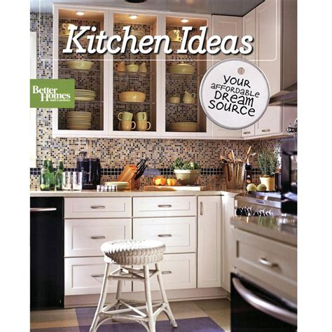 better homes and gardens kitchen ideas shop better homes