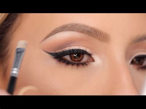 youtube tutorial eyebrow updated eyebrow tutorial desi perkins best of youtube