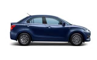 Maruti Suzuki Dzire 2017 Maruti Suzuki Dzire Price Expectation In India