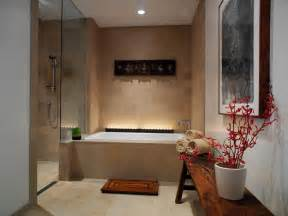 spa inspired master bathroom hgtv take the spa home with these simple spa bathroom ideas