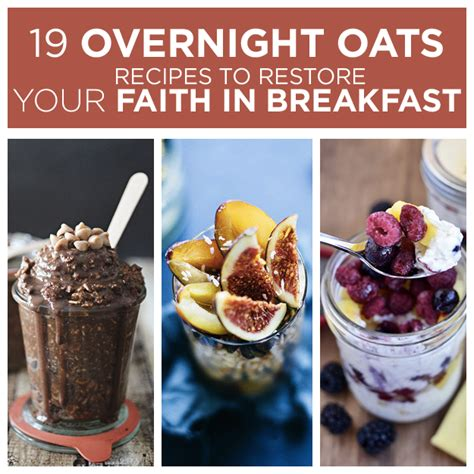 eating oatmeal before bed healthy breakfast ideas for kids the health gardener