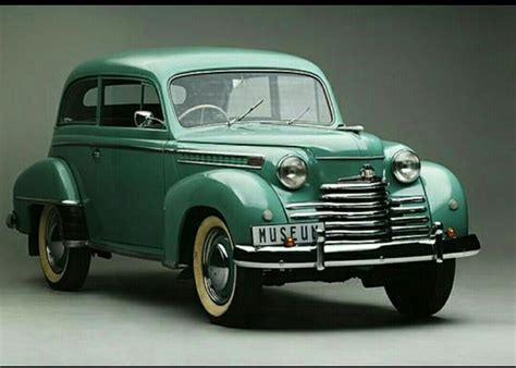 opel car 1950 285 best classic opel cars images on pinterest cars