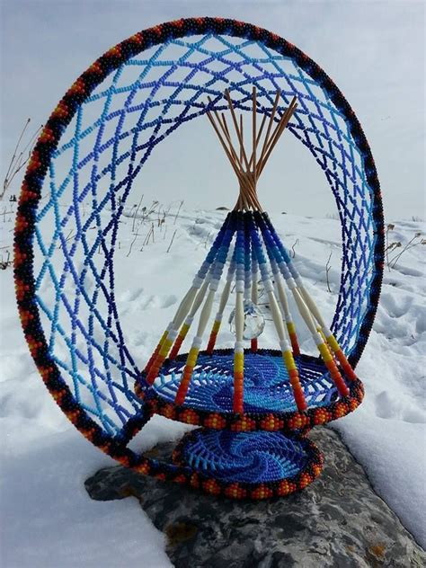 how to make a beaded dreamcatcher attrape r 234 ve catchers