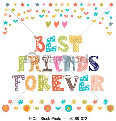immagini best friend best friends forever inspirational motivational quote