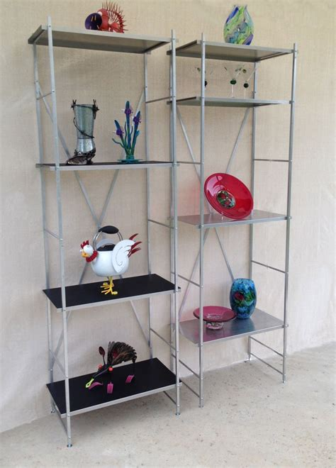 announcing our new insta shelves portable collapsible