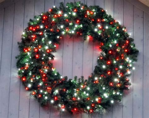 collection 60 inch christmas wreath pictures christmas