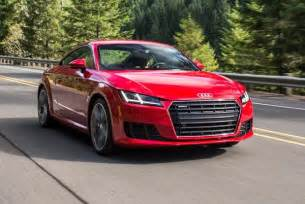 4wd new cars 2016 audi tt and audi tts new car review autotrader