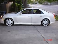 Custom 2003 Cadillac 2003 Cadillac Cts Sedan 4d Page 10 View All 2003