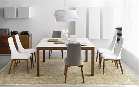 tavolo quadrato allungabile calligaris tavolo calligaris sigma wood allungabile tavoli a prezzi