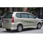 Toyota Avanza 2010  2012 Prices In Pakistan Pictures And