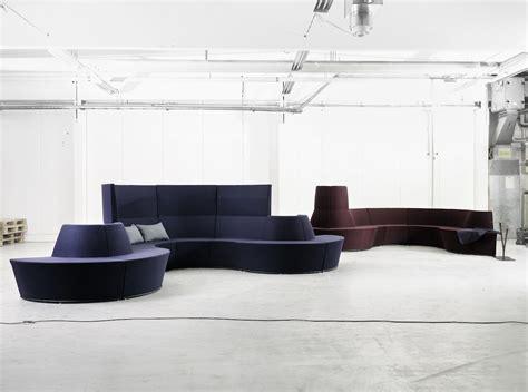 divani componibili i divani componibili per uffici di lammhults