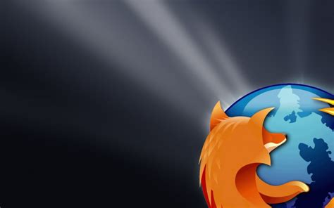themes mozilla hd show off your mozilla pride with firefox desktop wallpaper