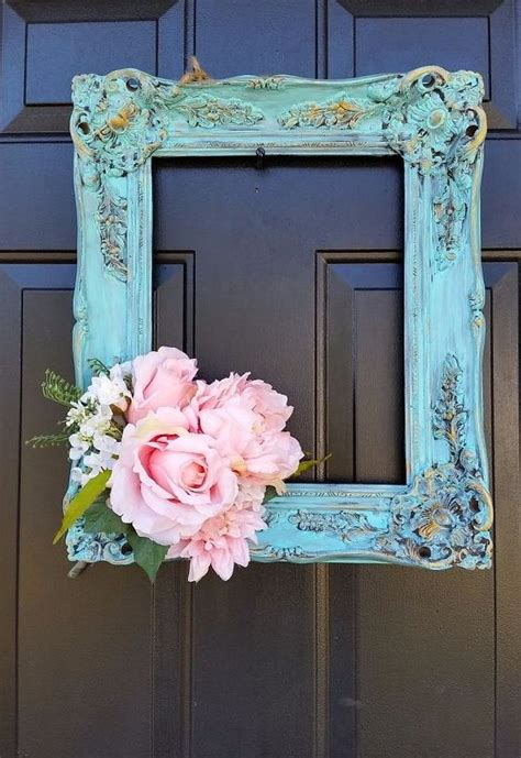 18 amazing diy spring home decor projects style motivation 18 diy spring wreaths to brighten up your home decor