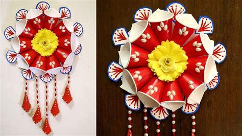diy genius craft idea  waste material