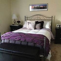 Gray And Purple Bedroom Ideas Pin By Ziggy Duerksen On Purple Gray Bedroom