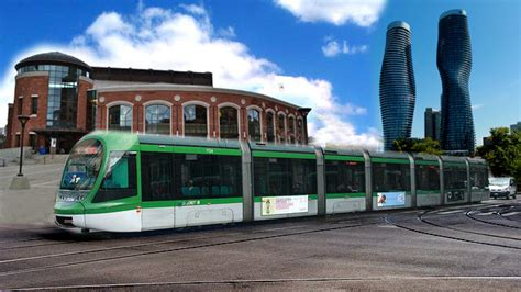 Kitchener To Mississauga Go by Hurontario Lrt Team To Hold Telephone Information Sessions