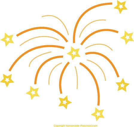 new year celebrations clip new year fireworks celebration clipart clipartsgram